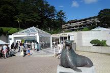 Kinosaki Marine World, Toyooka, Japan