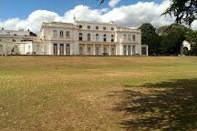 Gunnersbury Park and Museum, London, United Kingdom