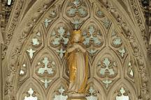 Chapelle Notre-Dame de l'Esperance, La Rochelle, France