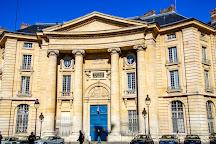 Pantheon, Paris, France