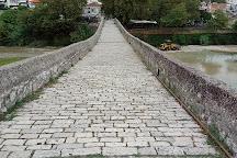 Arta's Bridge, Arta, Greece