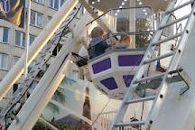 Lunapark Reflex, Ostend, Belgium