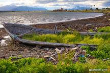 Muelle Historico, Puerto Natales (Torres del Paine), Chile