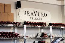 Bravuro Cellars, Newberg, United States