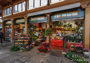 Mercado Municipal del Este