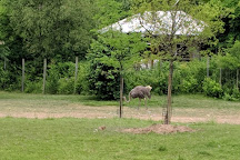 Fort Wayne Children's Zoo, Fort Wayne, United States