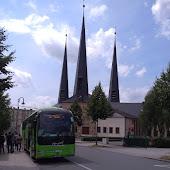 Станция  Bayreuth Bayreuth main