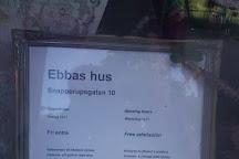 Ebba's House, Malmo, Sweden