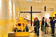 Yanmar Museum, Nagahama, Japan