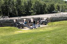 Fort Ligonier, Ligonier, United States