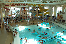 Evergreen Wings & Waves Waterpark, McMinnville, United States