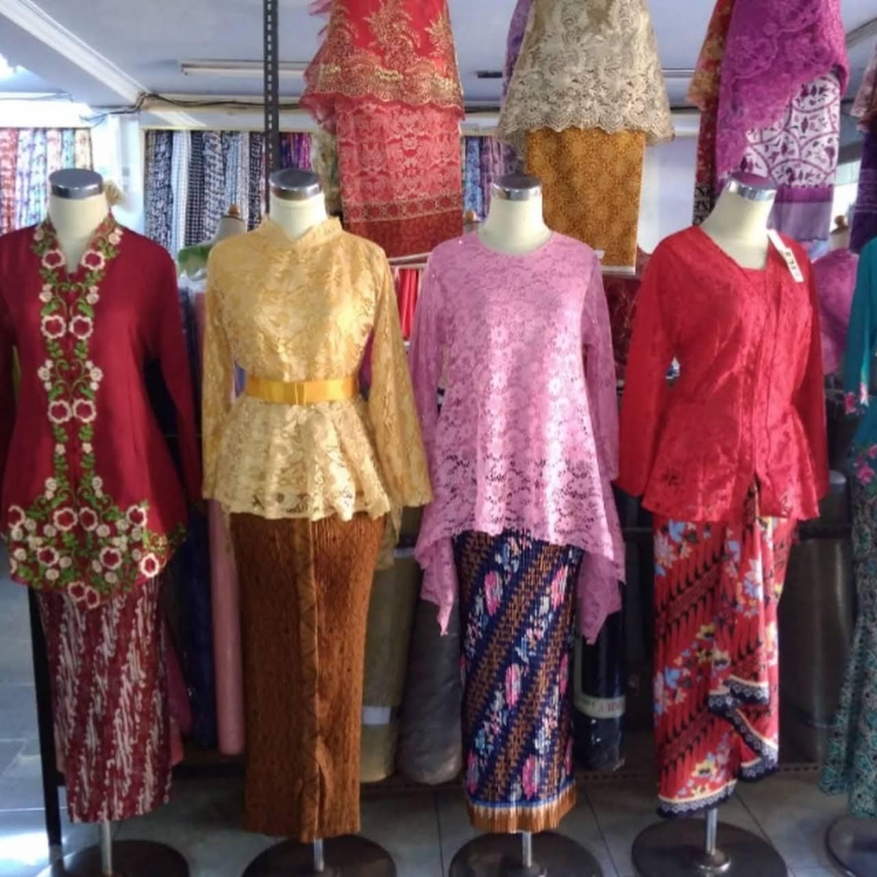 Toko Sahabat - Toko Pakaian