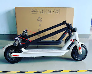 Lima Scooters 3