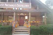 Prichard's Distillery, Nashville, United States