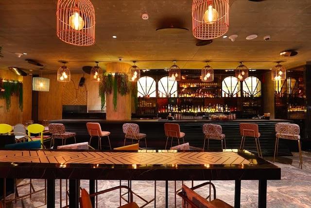 Oi - Kitchen & Bar