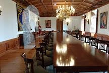 Castelo de Soutomaior, Soutomaior, Spain