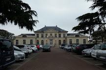 Chateau de Villemomble, Villemomble, France