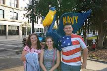 Escape On Palafox, Pensacola, United States