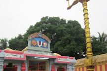 Soundararaja Perumal Temple, Nagapattinam, India