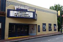 Visulite Cinema, Staunton, United States
