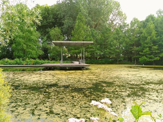 Parc Saint-Jean