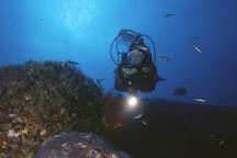 Dive Center Hippocampe, Porto-Vecchio, France