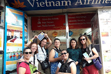Holiday Travelling, Hanoi, Vietnam