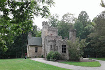 Squire's Castle, Willoughby Hills, United States