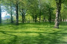 Hofgarten, Munich, Germany