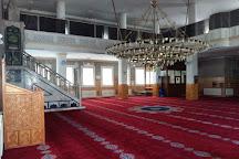 Mescidi Aksa Mosque, Kayseri, Turkey