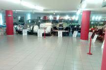 Museu Nacional de l'Automobil, Encamp, Andorra