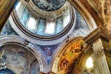 Chiesa di Santa Caterina a Formiello, Naples, Italy
