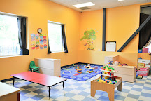 Monkey Around Play & Learn Centre, Ottawa, Canada