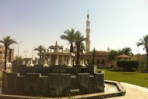 Sidi Abd Er-Rahim Mosque, Qena, Egypt