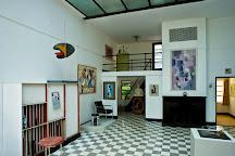 Frelinghuysen Morris House & Studio, Lenox, United States