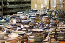 Polmedia Polish Pottery, Seguin, United States