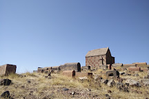 Tukh Manuk Shrine, Oshakan, Armenia