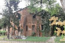 Castello Borromeo, Peschiera Borromeo, Italy