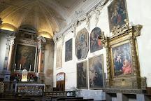 San Mercuriale Abbey, Forli, Italy