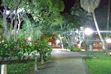 Chacara Dona Catarina Museum, Cataguases, Brazil