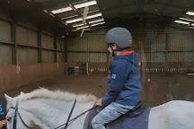 Marros Riding Centre, Pendine, United Kingdom