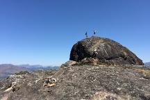 Chokramudi Peak, Munnar, India
