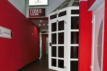 Tom's Saloon, Hamburg, Germany
