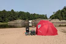 Chutes Provincial Park, Massey, Canada