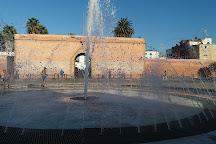 Mohammedia Kasbah, Mohammedia, Morocco