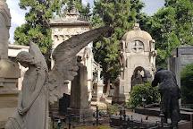 Cimitero Monumentale di Torino, Turin, Italy