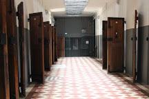 Memorial National de la Prison de Montluc, Lyon, France