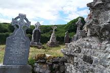 Killone Abbey, Ennis, Ireland