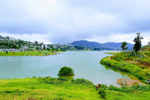 Gregory Lake, Nuwara Eliya, Sri Lanka