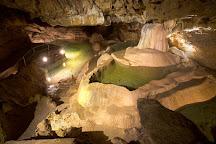 Les Grottes de La Balme, La Balme-les-Grottes, France